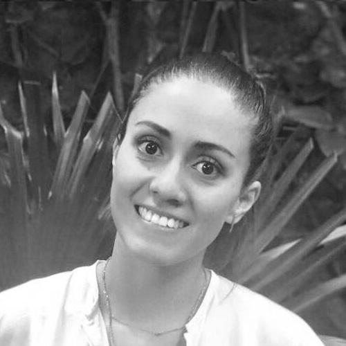 Alejandra Tapia